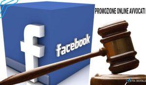 promozione online avvocato