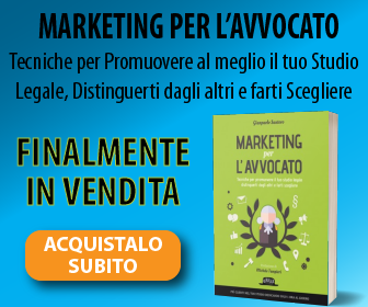 Marketing per l'avvocato