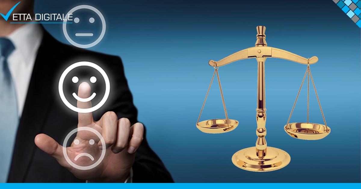 Gestione studio legale